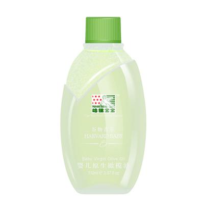 谷物菁萃婴儿原生橄榄油110ml